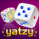 A Yahtzy High Rollers Dice Club app icon