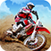 Dirt Bike Offroad Challenge App Icon