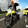 Moto Traffic Racer 3D PRO iOS Icon