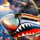 Flying Rivals: Heavy Jets app icon