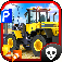 3D Heavy Duty Truck Drive Simulator Game iOS Icon