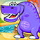 A Baby Dinosaur Egg Hunt ULTRA app icon