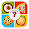 Food and Drink Trivia app icon