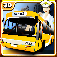 City Bus Simulator App Icon