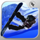 Snowboard Racing Ultimate app icon