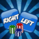 Right Left Dice Game app icon