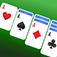 Solitaire⊗ iOS Icon