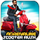 Adrenaline Scooter Rush app icon