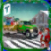 Santa Christmas Gift Delivery app icon