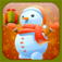 Christmas Triple fun app icon