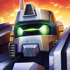 Dawn of Steel app icon