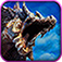 MegaGame - Monster Hunter 3 Ultimate Version iOS Icon