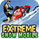 Extreme SnowMobile HillCross app icon