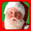 Santa Spy Cam! I Caught Santa! iOS Icon
