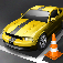 Parking 3D Deluxe app icon