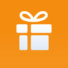 Pass the Parcel iOS Icon