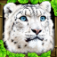 Snow Leopard Simulator iOS Icon