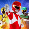 Power Rangers: UNITE App Icon
