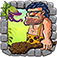 A Caveman Crush Frenzy app icon