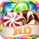 Sugar Candy HD App Icon