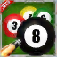 8 Ball Pool Master 3D Pro app icon