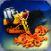 Castle Destroyer 3D Deluxe iOS Icon