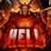 Hell: Fight for Gilrand App Icon