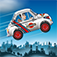 HILL RACER 2 – extreme speed challenge iOS Icon