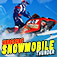 Hardcore SnowMobile Thunder app icon