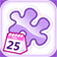 Daily Jigsaw Puzzle App Icon