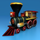 Future Trains App Icon
