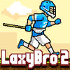 Laxy Bro 2 iOS Icon