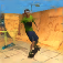 Skater 3D Rampage Simulator iOS Icon