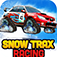 Snow Trax Racing app icon