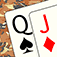 Cutthroat Pinochle Gold app icon