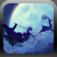 Santa Flight Simulator iOS Icon