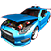 Fix My Car: Garage Wars app icon