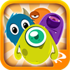 Monster Magic Jump Ad Free iOS Icon