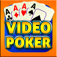 A 4 Aces Video Poker Craving app icon