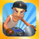 Mad Motor Biker: Happy Bike Crash app icon
