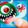 Mmm Jelly Finger Dash PRO app icon