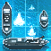 Battleship War 3D Game app icon