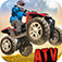 ATV Offroad Missions iOS Icon