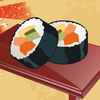 Sushi Roll Kitchen Challenge Pro app icon