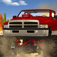 Monster Truck Madness: Junkyard Demolition Mania Pro iOS Icon