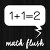 Math Flush app icon