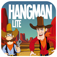 Hangman The Wild West FREE app icon