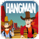 Hangman The Wild West app icon