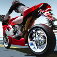 Super Bike Moto Challenge iOS Icon