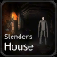 Slenderman House App Icon